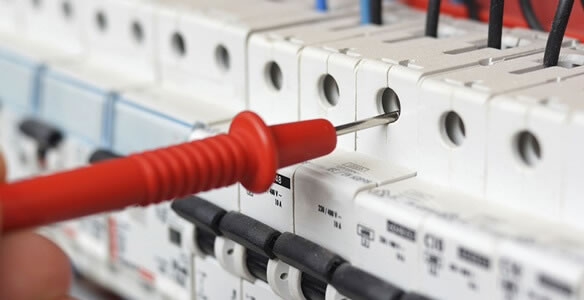 Electrical Repair